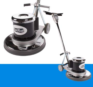 17 inch Floor Buffing Machine